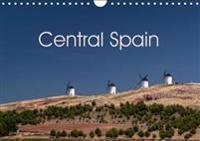 Central Spain 2018