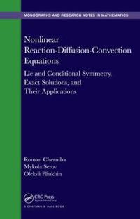 Nonlinear Reaction-Diffusion-Conviction Equations: Lie and Conditional Symmetry, Exact Solutions and Their Applications