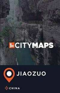 City Maps Jiaozuo China