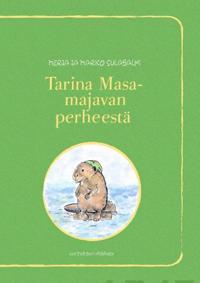 Tarina Masa-majavan perheestä