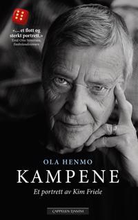 Kampene - Ola Henmo | Inprintwriters.org