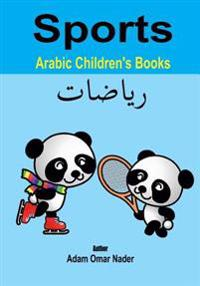 Arabic Children's Books: Sports