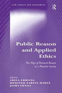 Public Reason and Applied Ethics