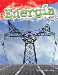Energia (Energy) (Spanish Version) (Grade 2)