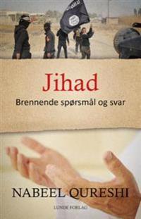 Jihad; brennende spørsmål og svar