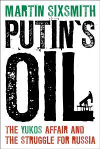 Putin's Oil