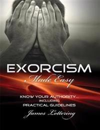 Exorcism Made Easy: Know Your Authority