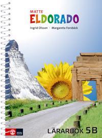 Eldorado, matte 5B Lärarbok