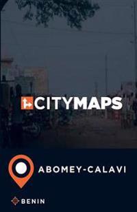 City Maps Abomey-Calavi Benin