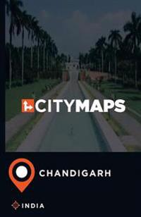 City Maps Chandigarh India