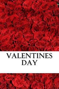 Valentines Day (Journal / Notebook)