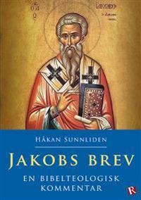 Jakobs brev : en bibelteologisk kommentar