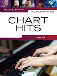 Really Easy Piano - Chart Hits Vol.3