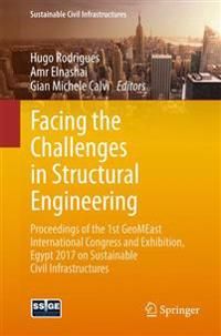 Facing the Challenges in Structural Engineering