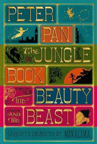 Illustrated Classics Boxed Set