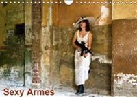 Sexy Armes 2018