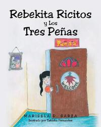 Rebekita Ricitos y Los Tres Penas