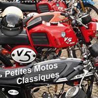 Petites Motos Classiques 2018
