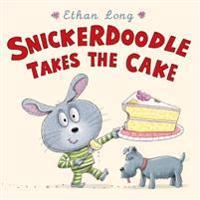 Snickerdoodle Takes the Cake