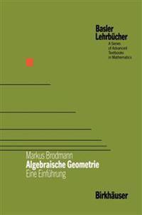 Algebraische Geometrie