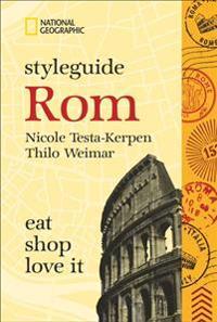 Styleguide Rom