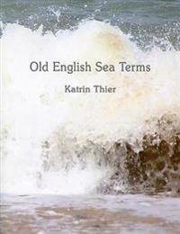 Old English Sea Terms