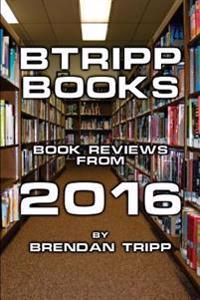 Btripp Books - 2016