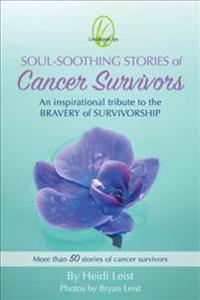 Lemongrass Spa: Soul-Soothing Stories of Cancer Survivors