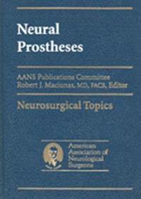 Neural Prostheses