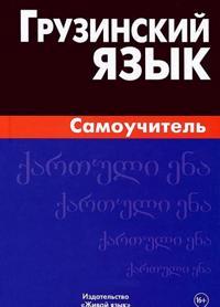 Gruzinskij jazyk. Samouchitel