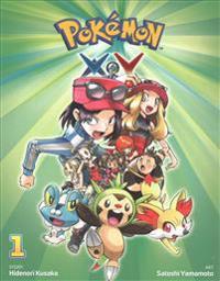 Pokemon X*Y Complete Box Set
