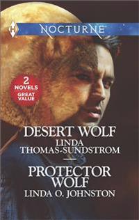 Desert Wolf / Protector Wolf