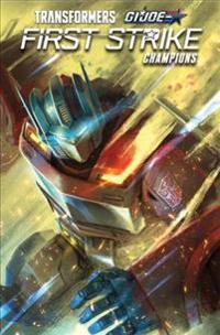 Transformers/ G.I. Joe