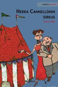 Herra Cannellonin sirkus