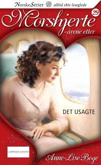 Det usagte - Anne-Lise Boge pdf epub