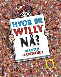 Hvor er Willy nå?
