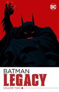 Batman Legacy 2