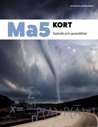 Ma5 Kort Statistik och sannolikhet