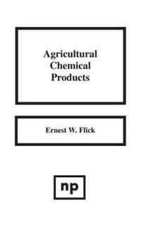 Agricultural Chemical Products Agricultural Chemical Products