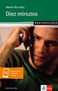 Diez minutos. Buch + Online (Inkl. Code für Videostream)