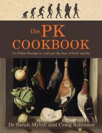 The PK Cookbook