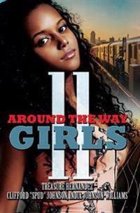 Around the Way Girls 11