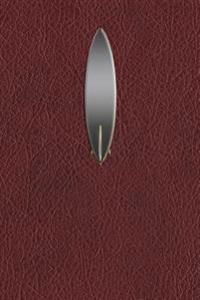Monogram Surfing Journal