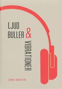 Ljud, buller & vibrationer
