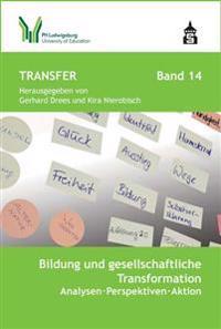 Transfer Bildung und gesellschaftliche Transformation
