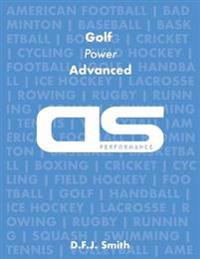 DS Performance - Strength & Conditioning Training Program for Golf, Power, Advanced