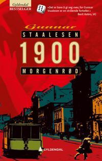 1900 - Gunnar Staalesen | Ridgeroadrun.org