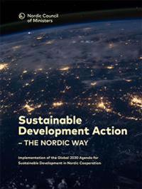 Sustainable Development Action – the Nordic Way