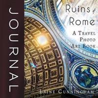 Ruins of Rome Journal