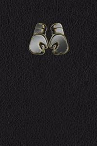 Monogram Boxing Journal
